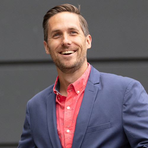 Matt Havens Keynote Speaker